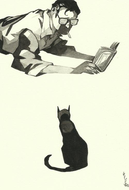 ilustração | jp kalonji