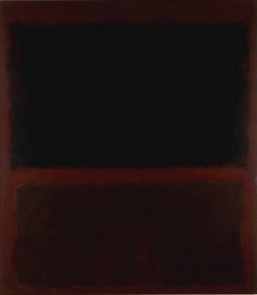 arte   mark rothko