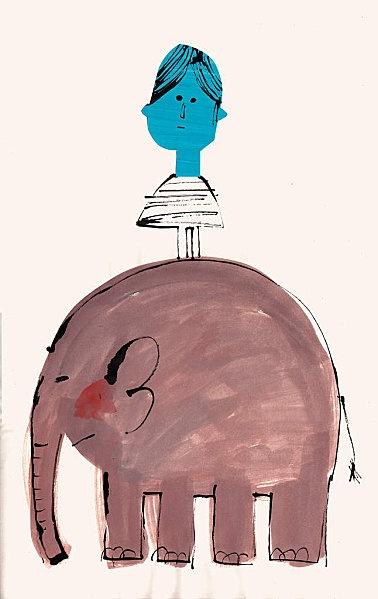 ilustração | fred benaglia
