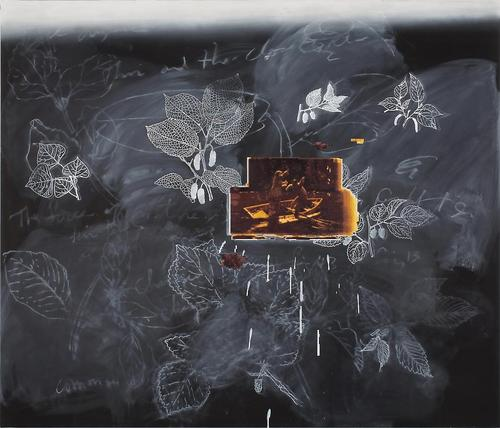 arte | vernon fisher
