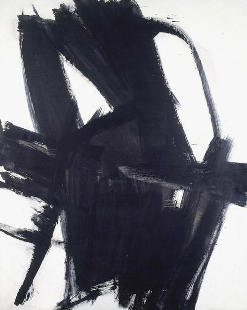 arte | franz kline