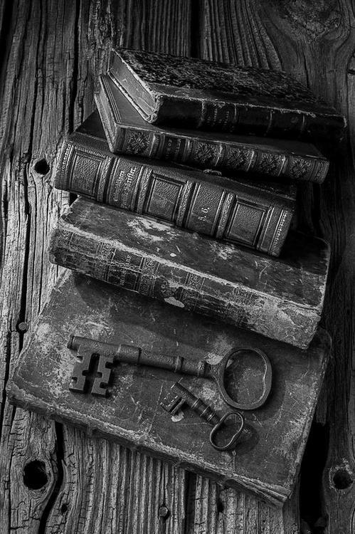 chaves-e-livros