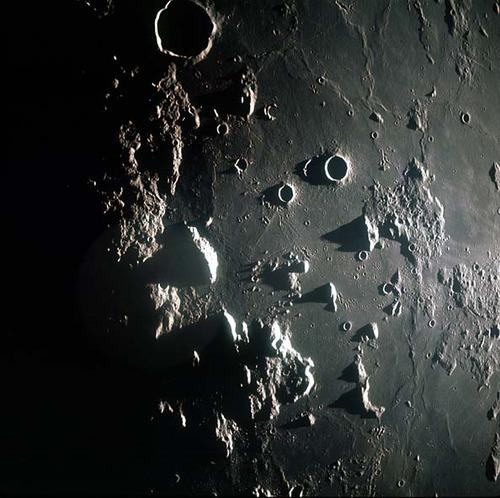 crateras