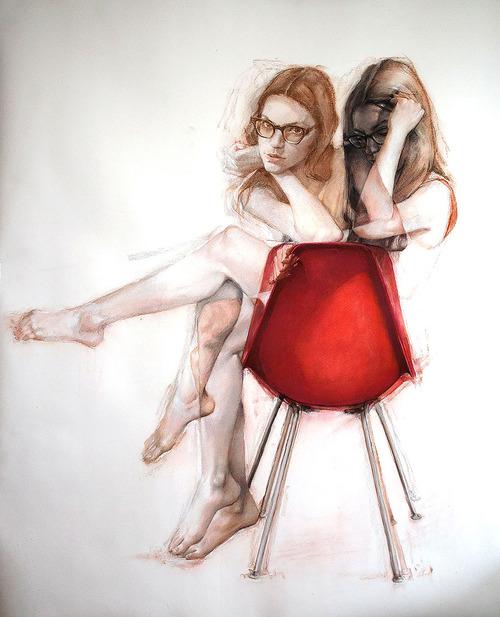 ilustração | jane radstrom