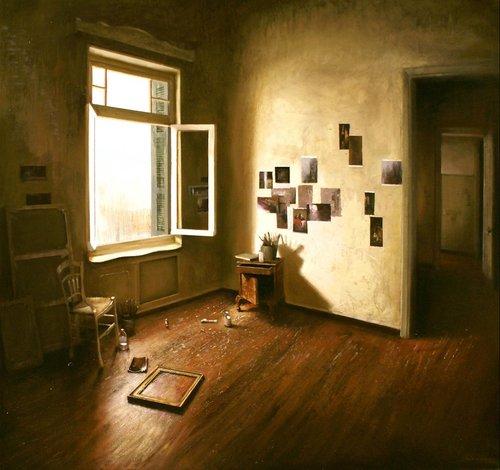 arte | tasos chonias