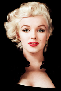 marilyn-por-milton-greene