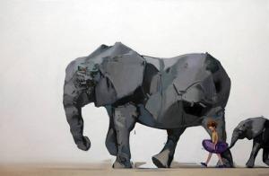 menino-e-elefantes-amberlee-rosolowich