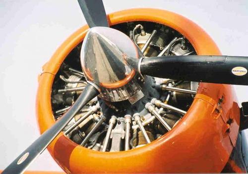 turbina-avião