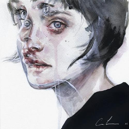 Arte | Agnes Cecile