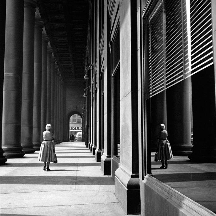 Foto | Vivian Maier