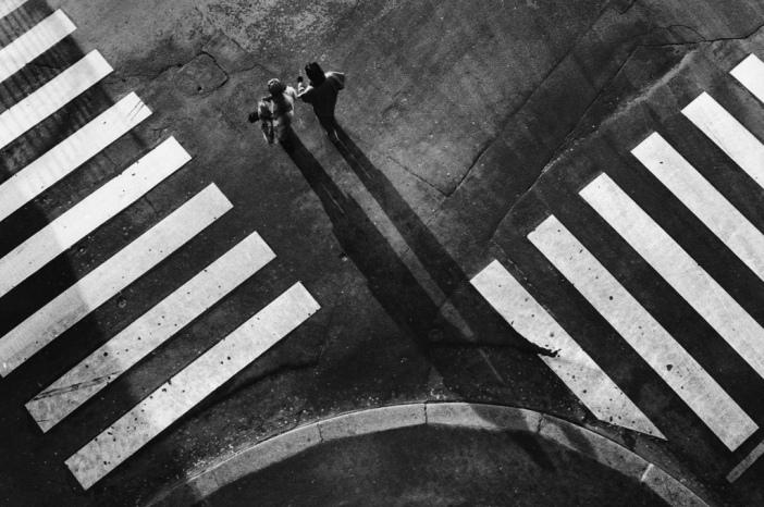 Foto | Peter Turnley