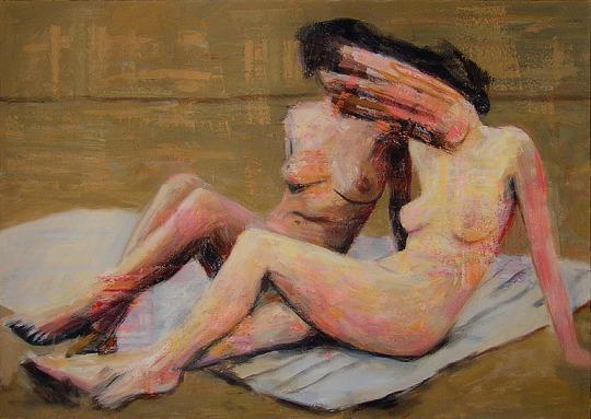 Arte | Antonio Lee