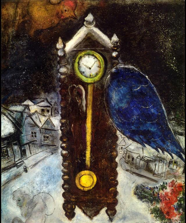 Arte | Marc Chagall