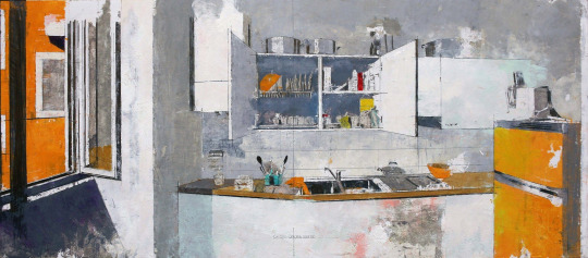Arte | Giorgio Ortona