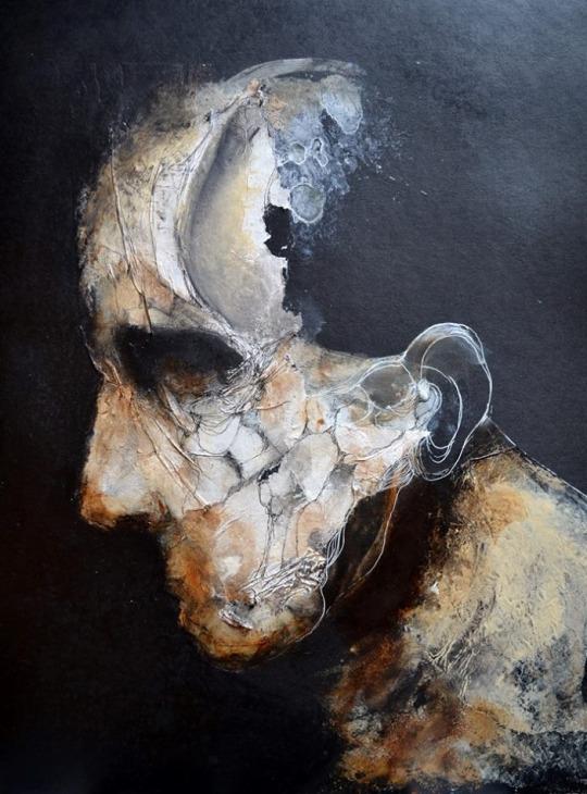 Arte | Eric Lacombe