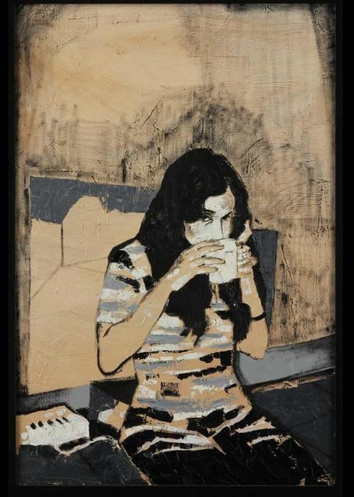 Arte | Lucia Znamirowski