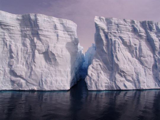 geleira