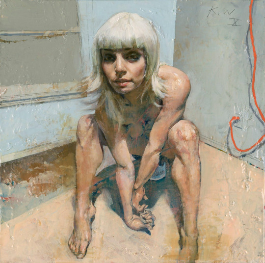 Arte   Kent Williams